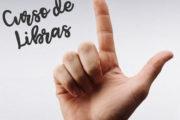 Curso de Libras Online GRÁTIS