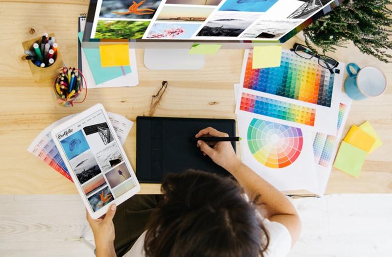 Cursos de Design Online Grátis Certificado