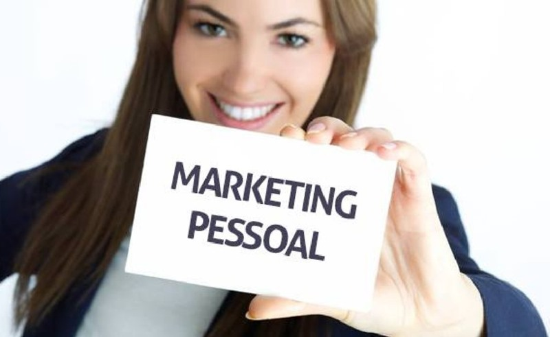 curso de marketing pessoal online