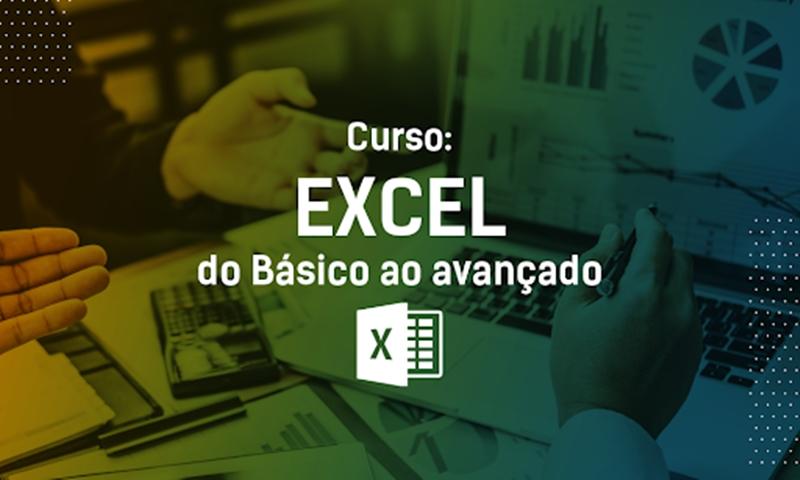 Curso de Excel GRÁTIS | Certificado Válido