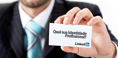 Currículo Online linkedin