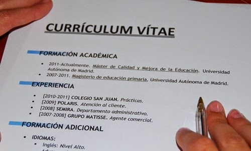 curriculo pronto word simples