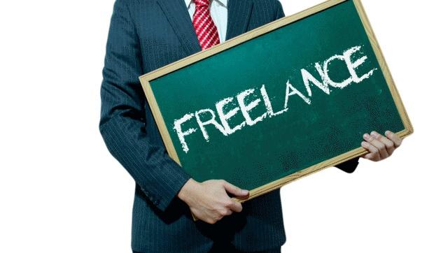 currículo para freelancer