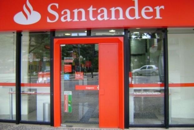 currículo para banco santander
