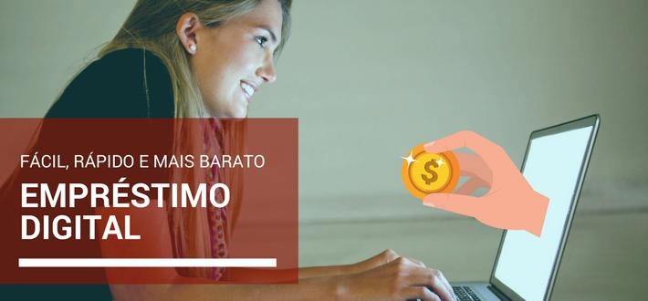 emprestimo pessoal online