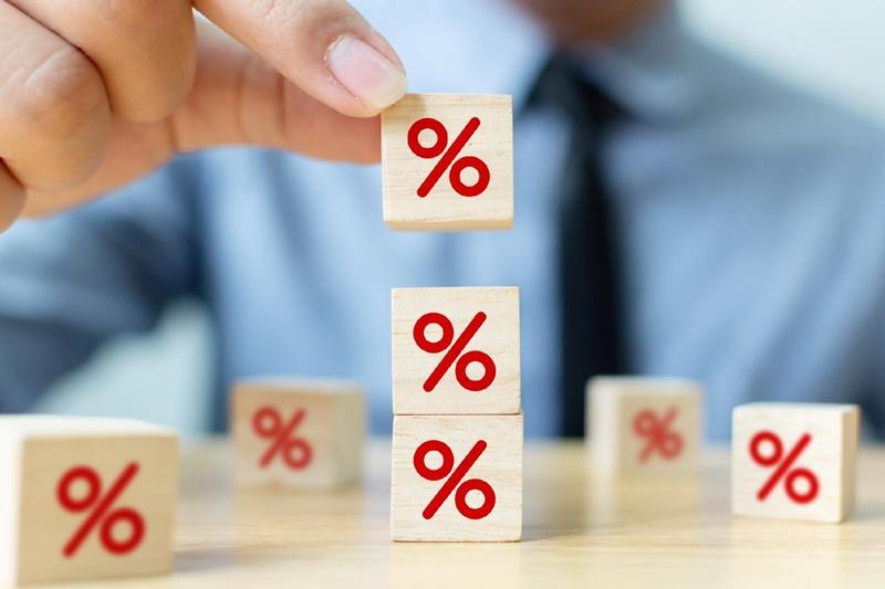 taxa de juros emprestimo