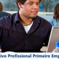 Objetivo Profissional Primeiro Emprego