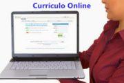 Currículo Online Como
