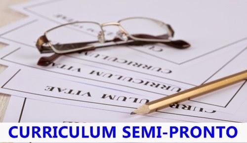 Curriculum Semi Pronto