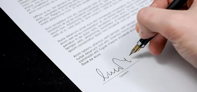 Carta de Apresentação novo modelos 2021 para baixar
