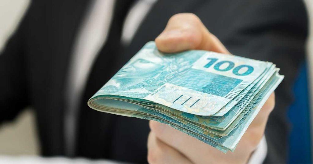 Empréstimo Online de 1 Mil Reais