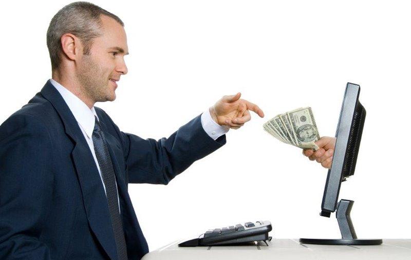 empréstimo rápido e fácil para negativado