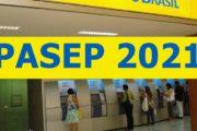 Calendário PIS-Pasep 2021-2022