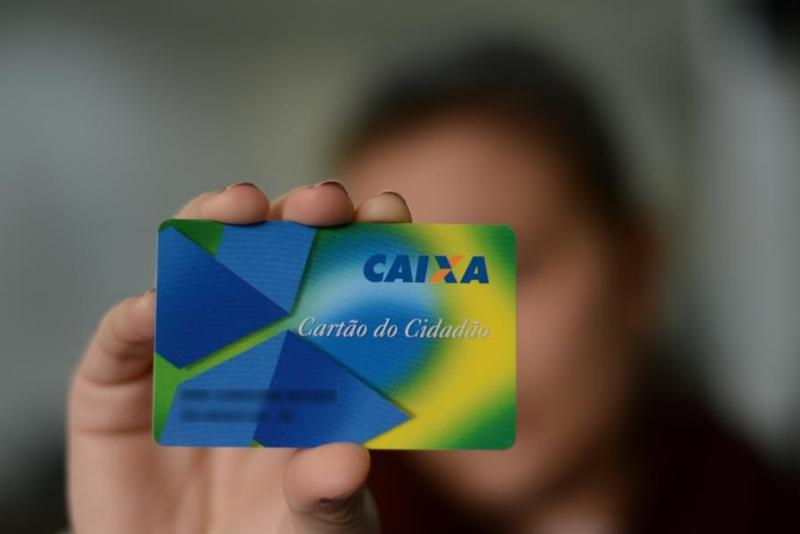 como fazer cartão cidadão