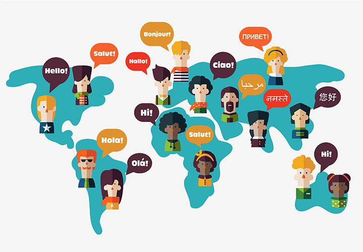 como aprender outros idiomas sozinho