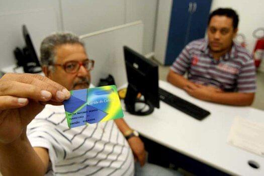 como solicitar cartão cidadão caixa