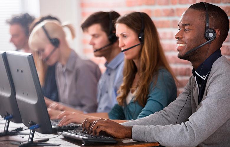 call center virtual receptivo