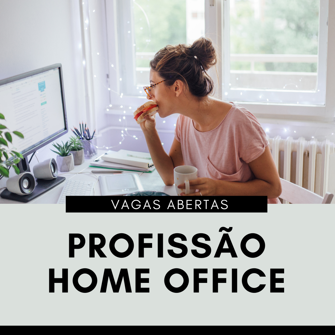 vagas home office sp