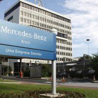 Vagas na empresa Mercedes-Benz