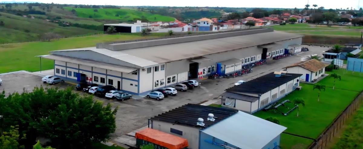 Fabrica de Calçados de Conceição do Almeida-Ba