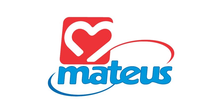 Currículo Mateus