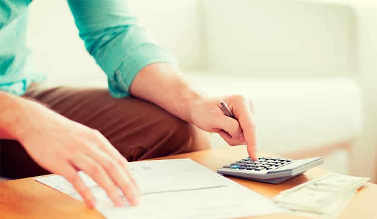 doméstica legal calculadora