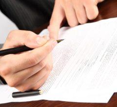 Carta de Recomendação Profissional Pronta