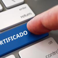 Quais são os tipos de certificados digitais existentes?