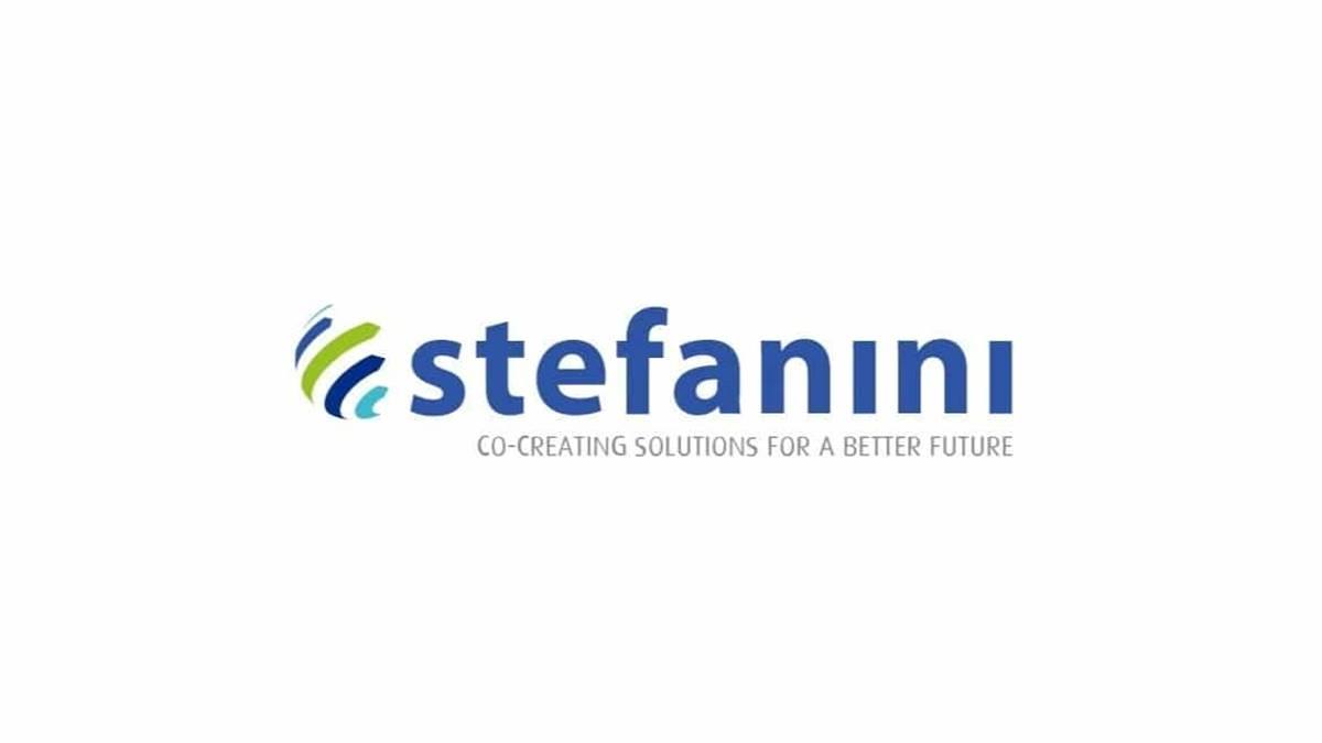 Stefanini trabalhe conosco