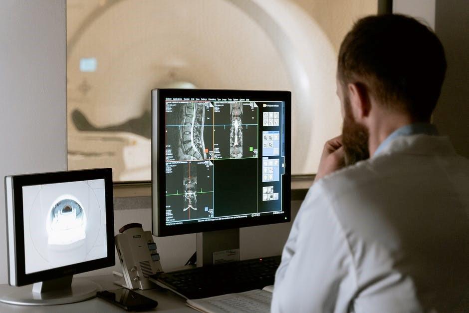 quanto ganhar um radiologista tecnico