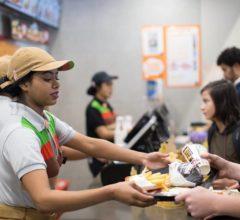 Como trabalhar no Burger King Brasil Vagas abertas