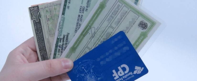 documentos cadastro aluguel social e auxilio moradia