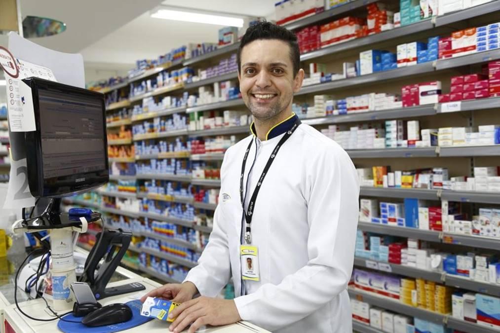 farmacia nissei trabalhe conosco