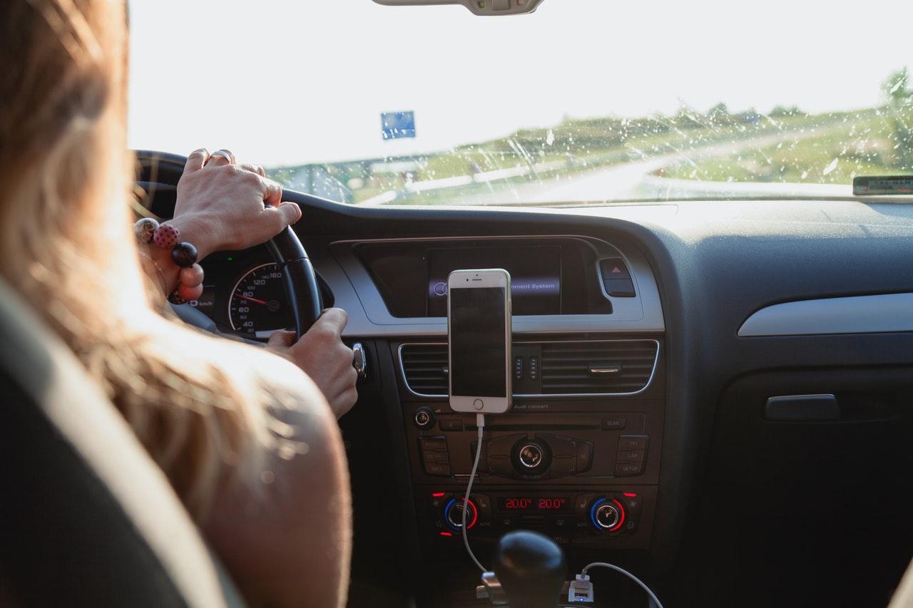 Como ser um motorista parceiro da Uber no Brasil