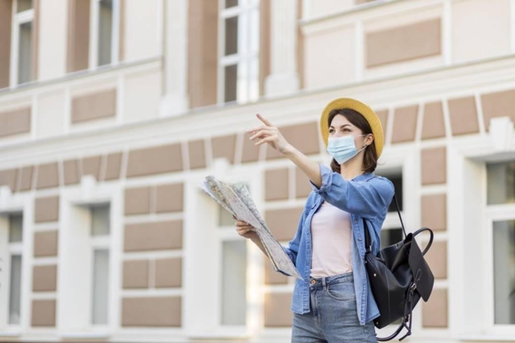 turismo na pandemia