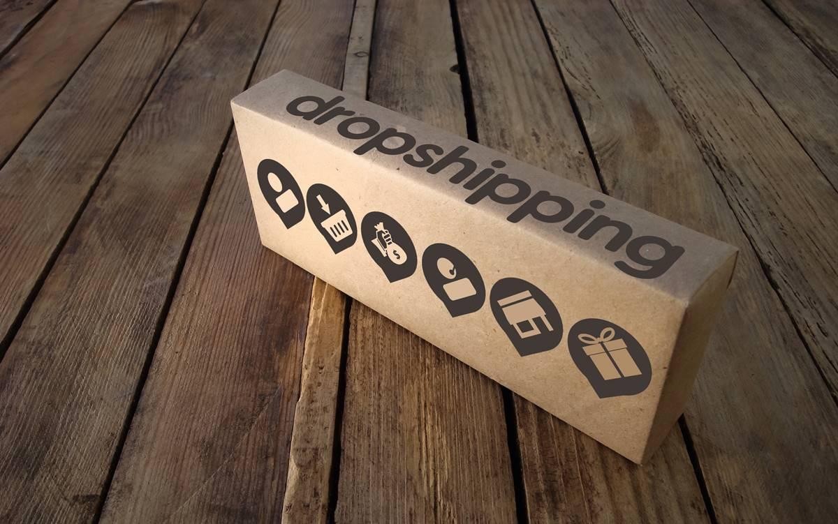 como trabalhar com dropshipping passo a passo