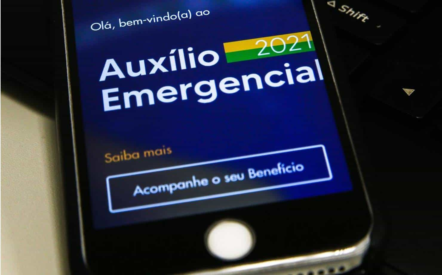 Auxílio Emergencial: 5ª parcela começa a ser paga na semana que vem
