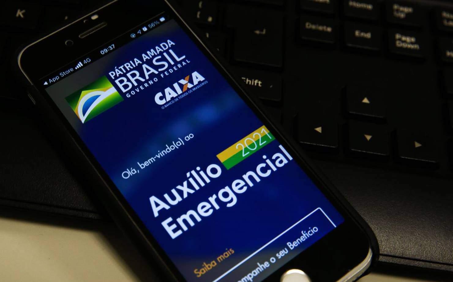 Confira os calendários de depósito e saque da 5ª, 6ª e 7ª parcela do auxílio emergencial