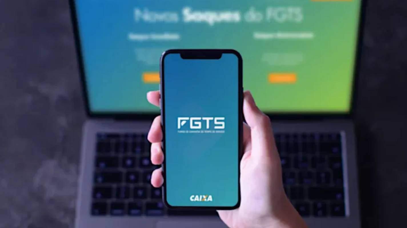 FGTS libera média de R$ 787 pelo saque-aniversário em 2021