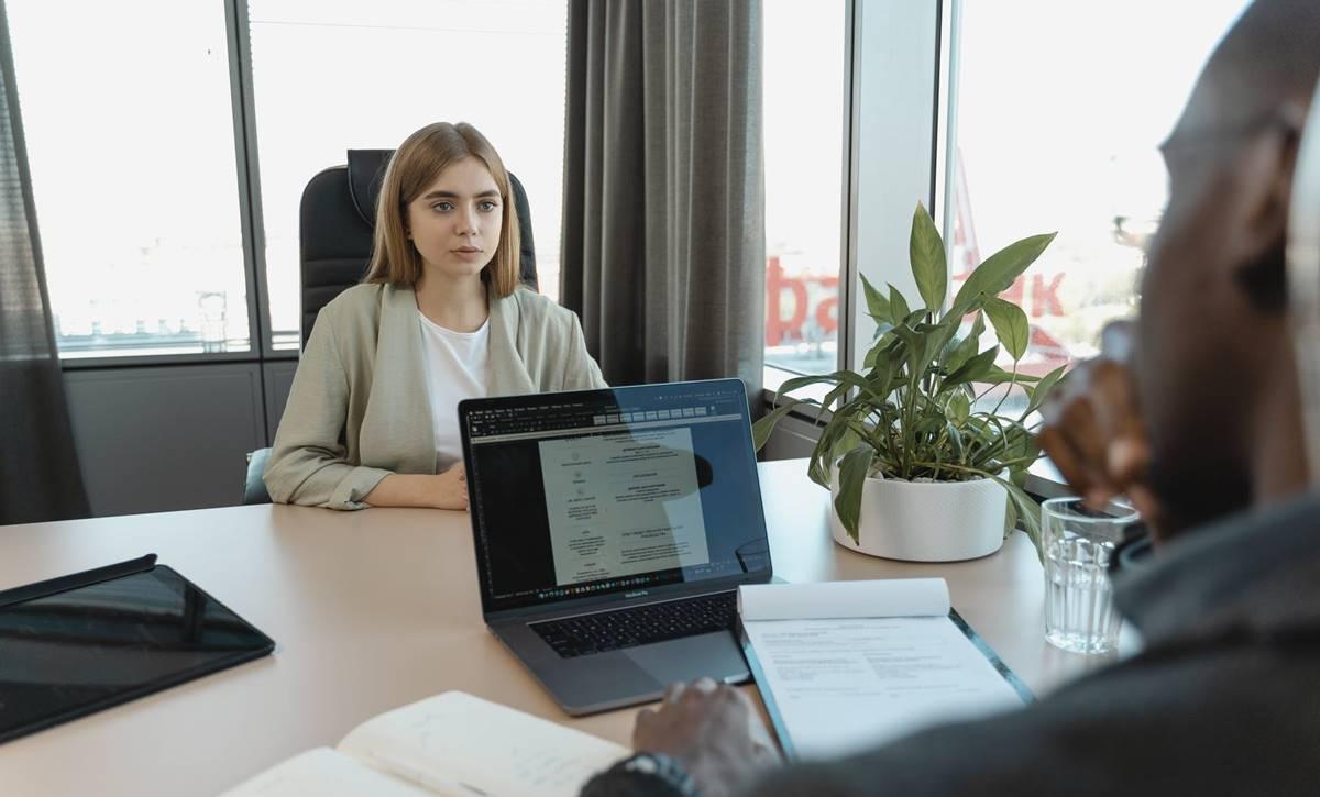 entrevista de emprego o que falar