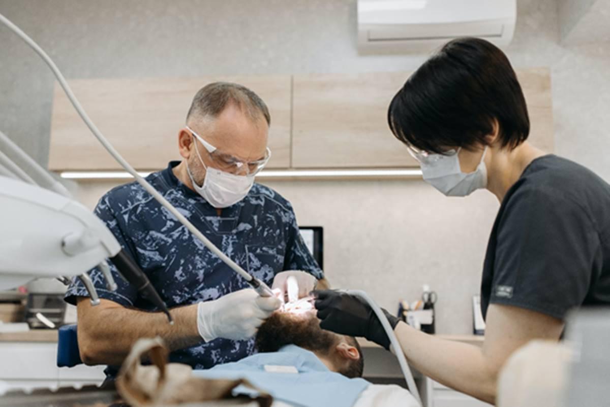 odontologia guia curso