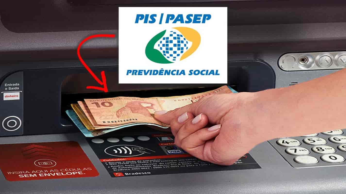 PIS/Pasep: parcelas estão disponíveis para saque; veja quem recebe
