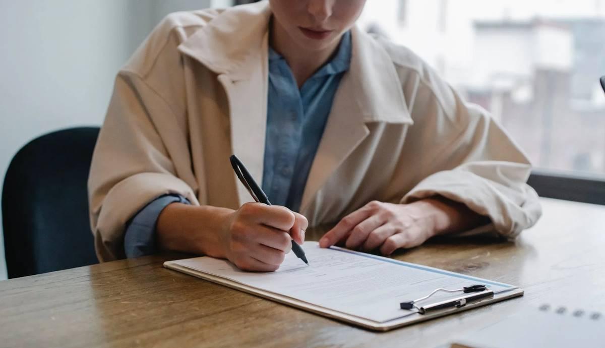Como preparar seu currículo