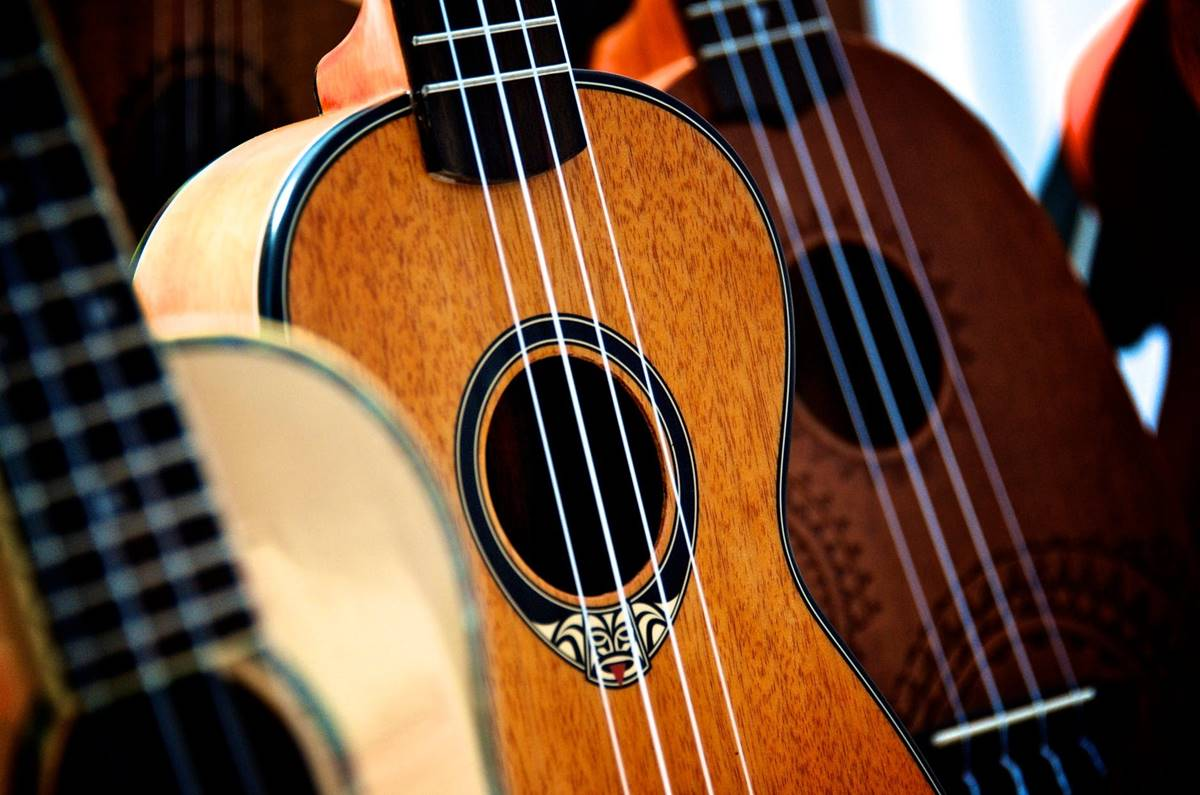 Tipos de violão