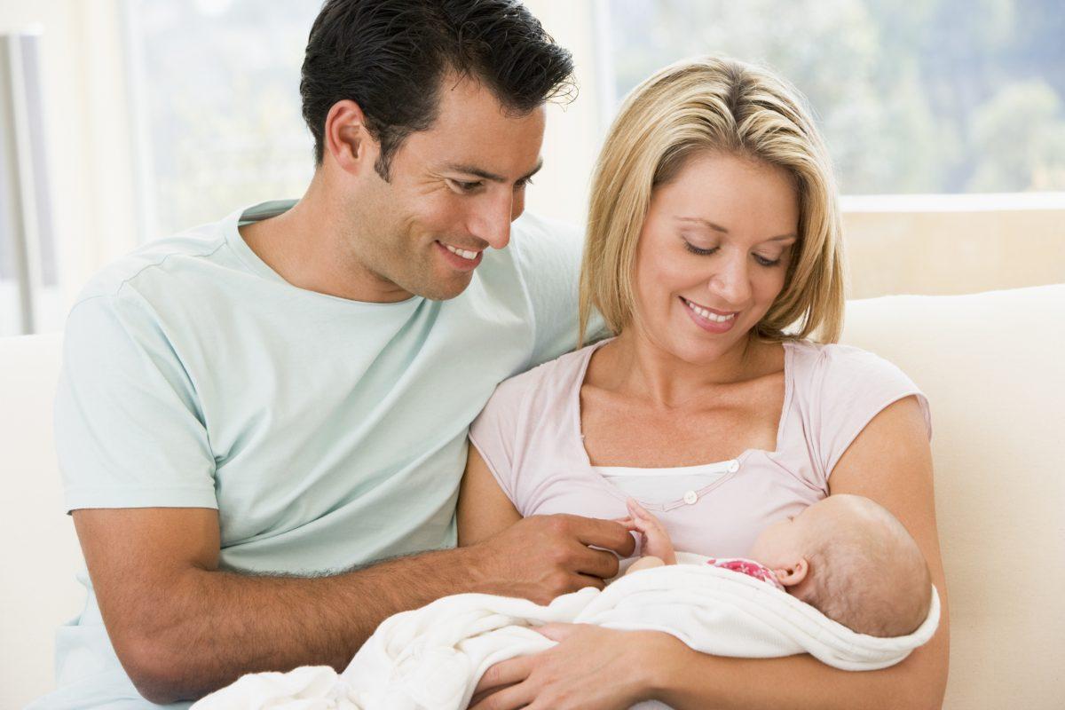Licença maternidade e paternidade